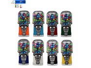 PC Material Capsule Fully Automatic Vending Machine High And Large With Holder